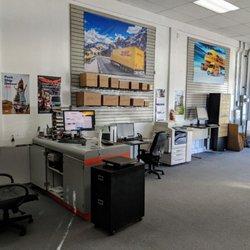 Fastline DHL Express & FedEx Express Shipping Center - 10 Photos