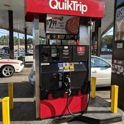 Quiktrip Gas Stations 3495 Satellite Blvd Duluth Ga Phone