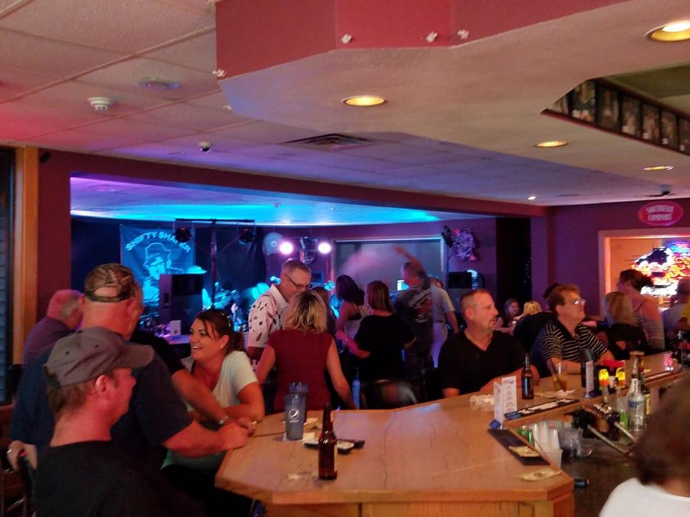 Best Dam Bar: 13965 Best Rd, Davis, IL