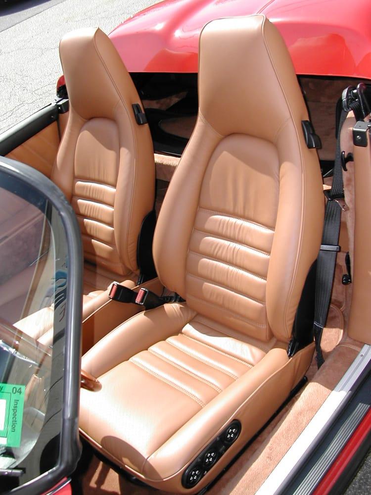 Creative Auto Interiors