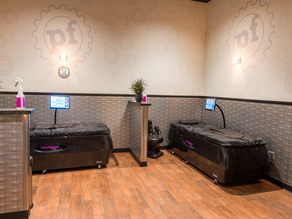 Planet Fitness: 1325 E Florence Blvd, Casa Grande, AZ