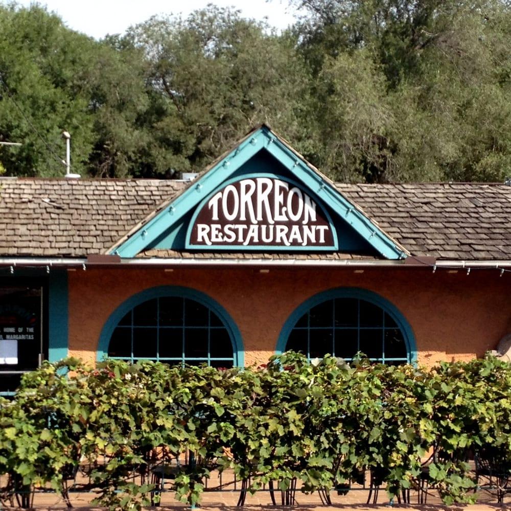 Torreon Mexican Restaurant Overland Park