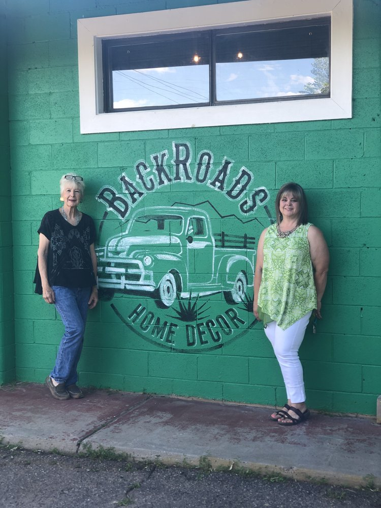 BackRoads Home Decor: 12216 NM-14, Cedar Crest, NM