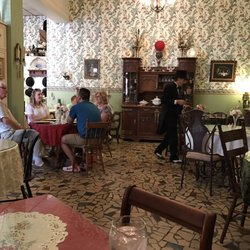 Photo Of Mary Margaret S Tea And Biscuit Arcadia Fl United States