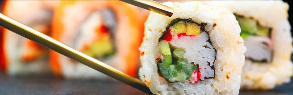 Min Sushi: 77 S Liberty Dr, Stony Point, NY
