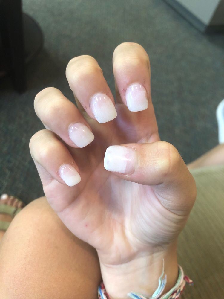 Pantego Nails Spa: 2400 W Pioneer Pkwy, Pantego, TX