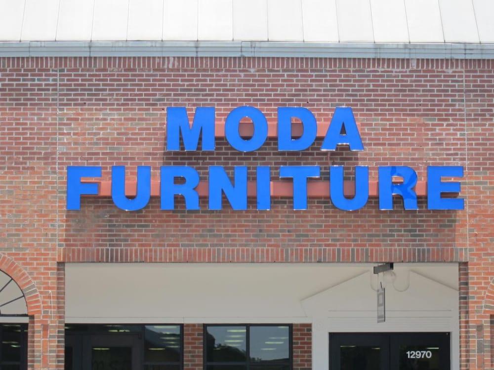Moda Furniture   Furniture Stores   12970 Willowchase Dr, Willowbrook,  Houston, TX   Phone Number   Yelp