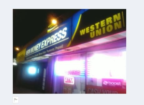 Money Express Check Cashing Center