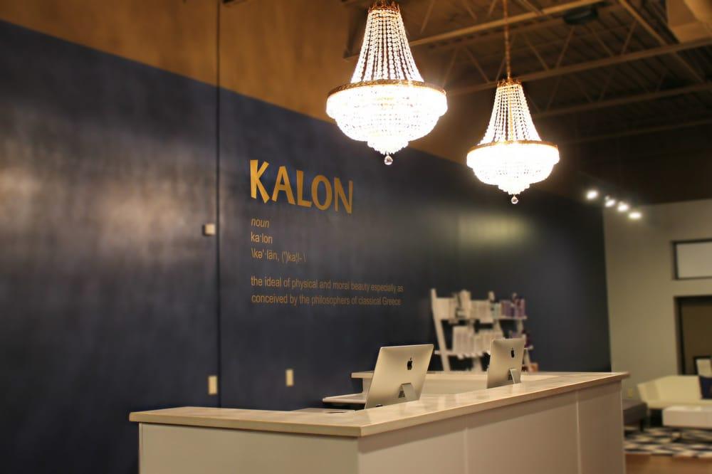Kalon Salon and Spa: 1250 126th Ave NE, Blaine, MN