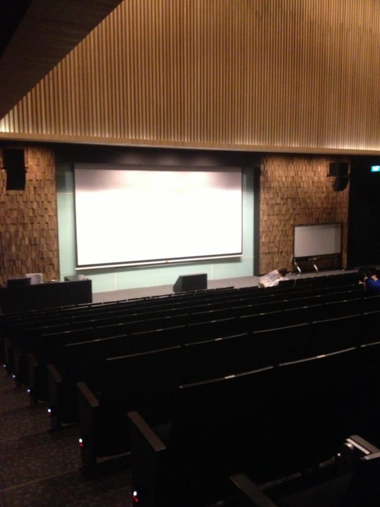 Ngee Ann Kongsi Auditorium