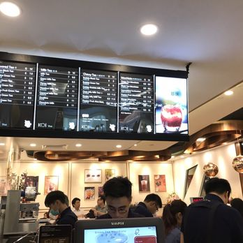 Koi the cafes lot 329 1 lebuh bandar utama petaling for Koi 1 utama