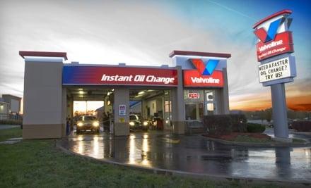 Valvoline Instant Oil Change: 6020 S Orange Blossom Trl, Orlando, FL