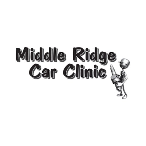 Middle Ridge Car Clinic