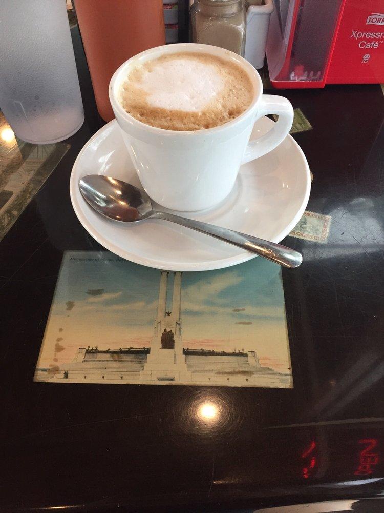 David S Cafe Cafecito Miami Beach Fl
