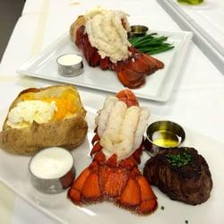 Top 10 Best Seafood Restaurants Near W
