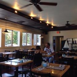 Sea Street Cafe 47 Foto Caff 50 Sea St Hyannis MA Stati Uniti Re