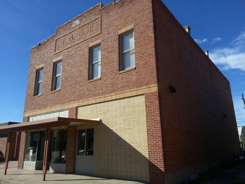 Blocker Academy of Martial Arts: 118 E Commercial St, Oberlin, KS