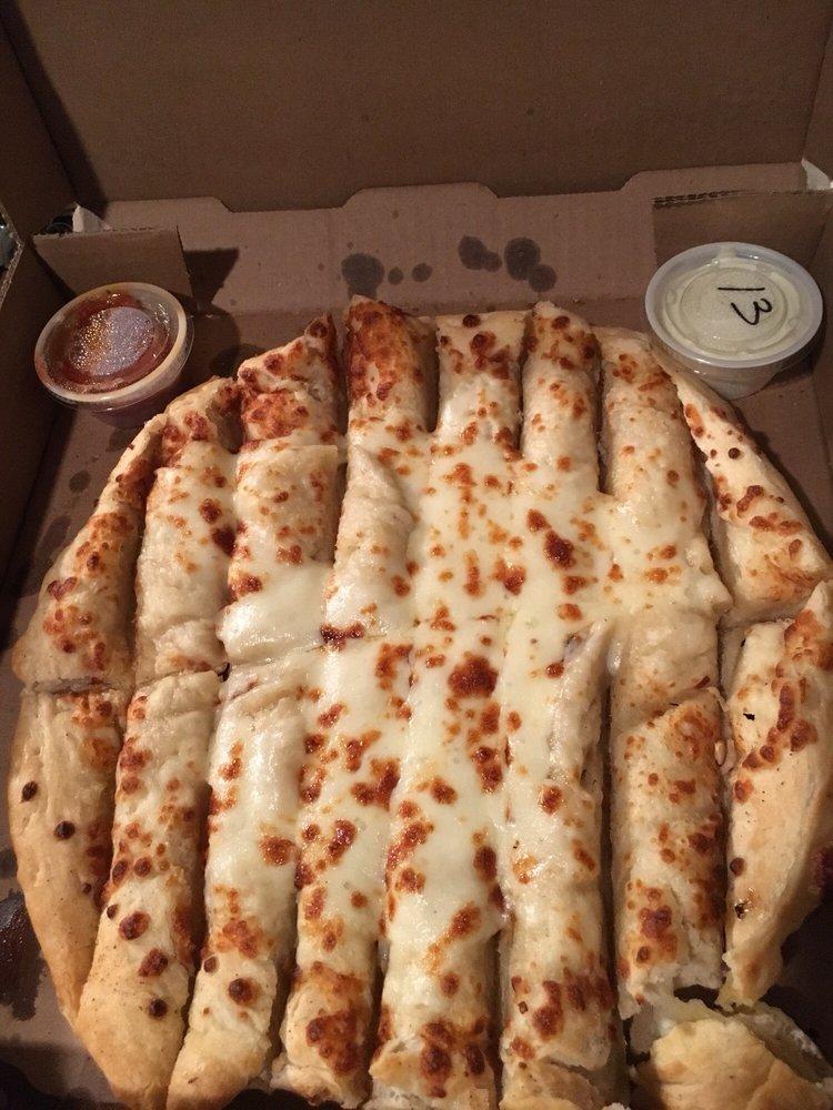 Bieners Pizzeria: 528 Haynes St, Cadillac, MI