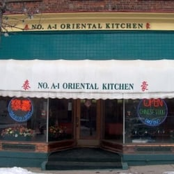 A 1 Oriental Kitchen 11 Reviews Chinese 43 Main St