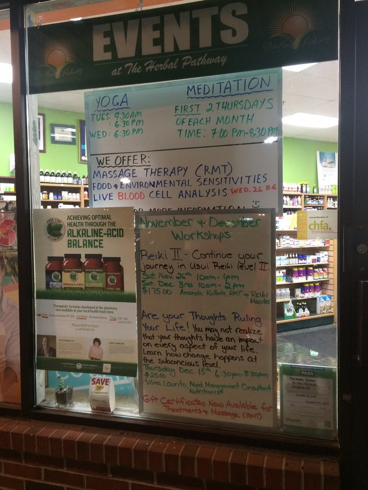 The herbal pathway shopping 1822 whites road
