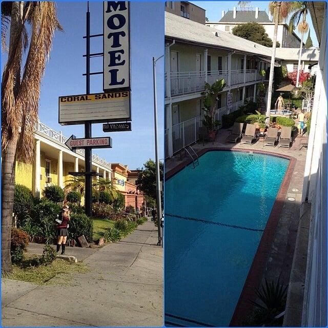 Cheap Hotels Near Universal Studios Los Angeles Ca
