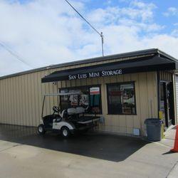 Photo Of San Luis Mini Storage   San Luis Obispo, CA, United States ...