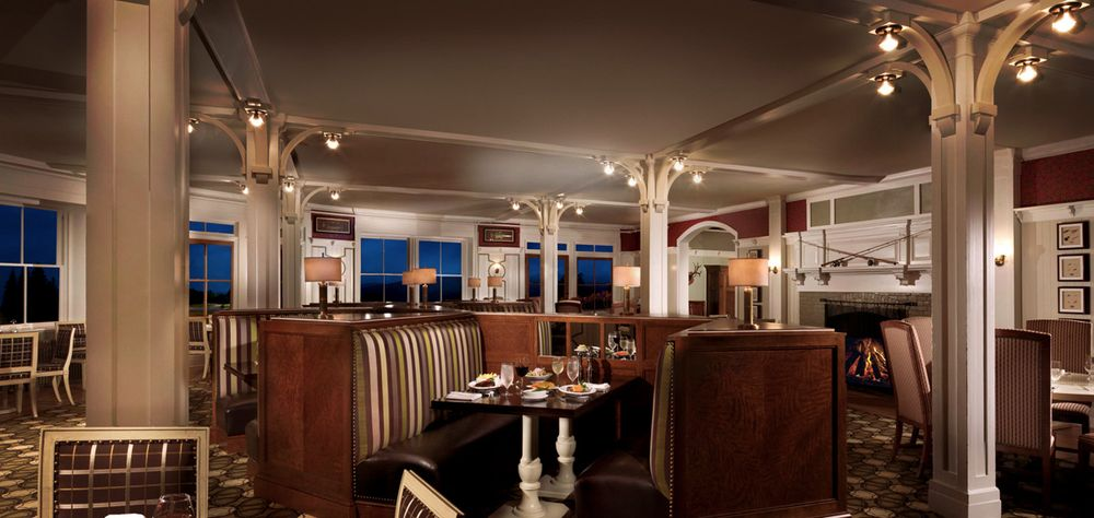 Restaurants Near Bretton Woods Nh