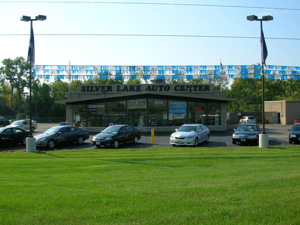 Automotive Detailing Near Me >> Silver Lake Auto Center - Tires - Reviews - Yelp