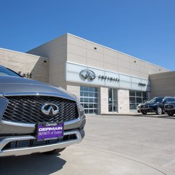 Infiniti Dealership Columbus Ohio >> Germain Infiniti Of Easton 16 Reviews Car Dealers 3833 Morse