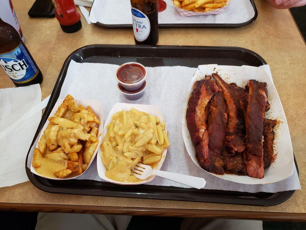 Cafe Smok N Pi: 12636 Highway 21 MO-21, De Soto, MO