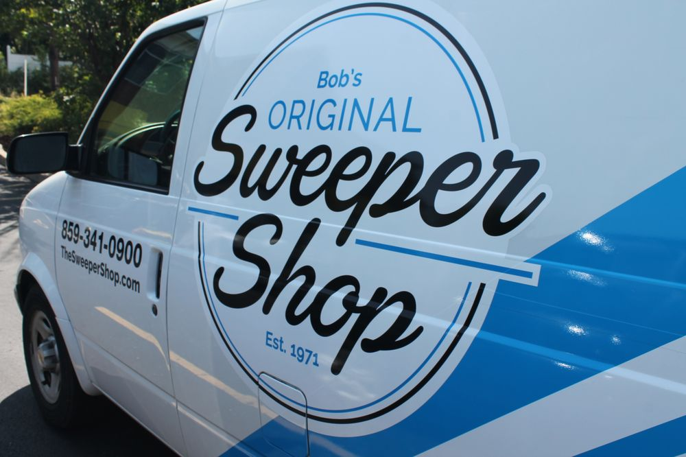 Bob's Original Sweeper Shop: 8437 US Hwy 42, Florence, KY