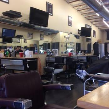 Superior Cuts Barbershop 14 s Barber San Diego