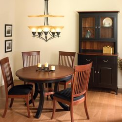Etonnant Photo Of Stoltzfus Furniture And Crafts   Hanover, PA, United States.  Dining Set