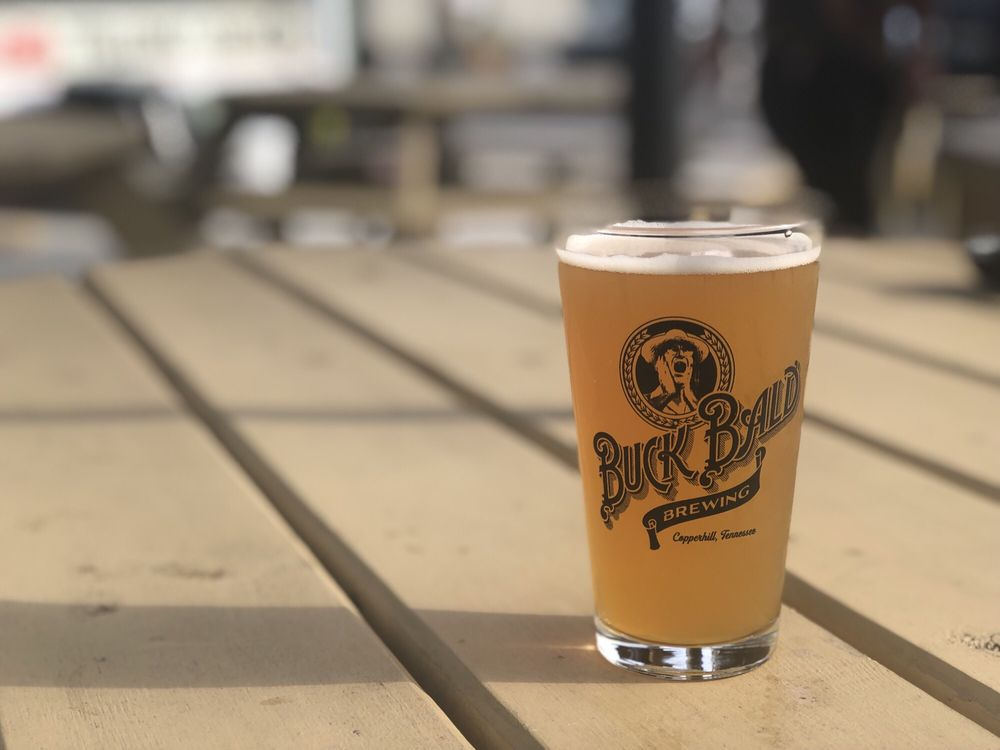 Buck Bald Brewing
