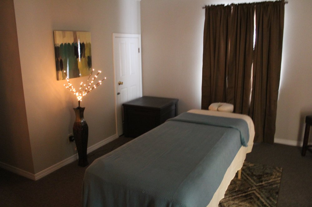 Massage Essential Time: 1203 US Hwy 98, Daphne, AL