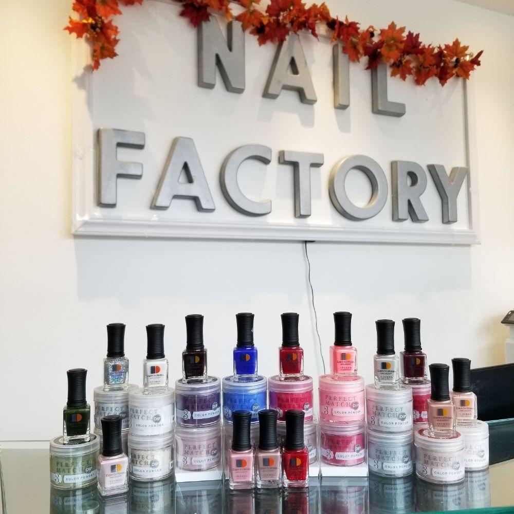 Nail Factory Express: 3635 E Tremont Ave, Bronx, NY