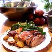 gourmet vegetarian meals - 1000×959