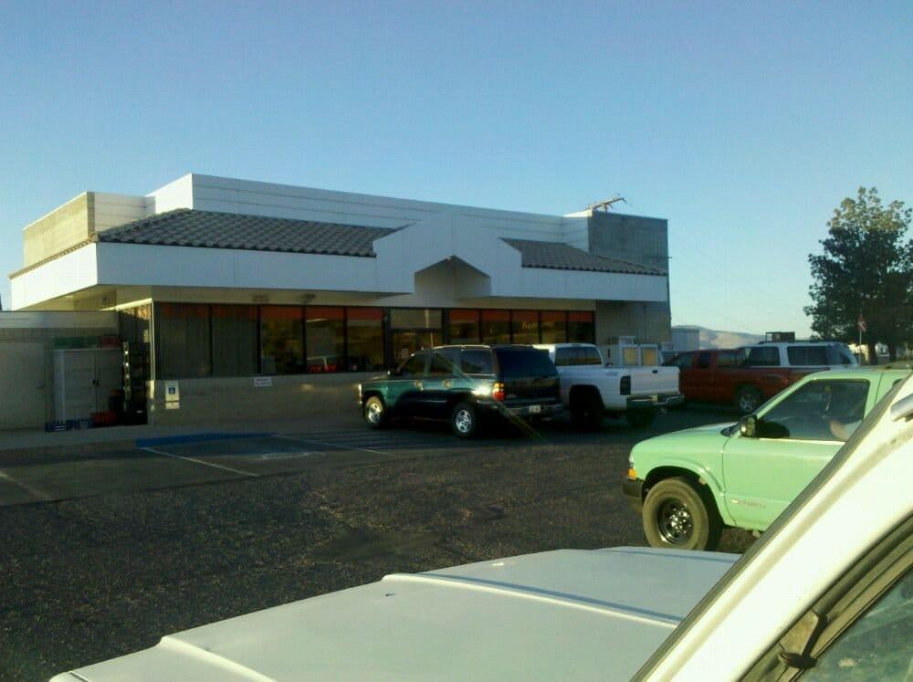 Conoco: Highway 191, Morenci, AZ
