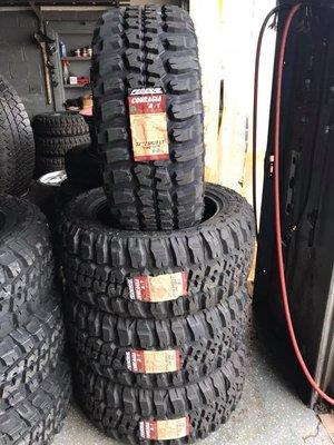 Used Tires Flint Mi >> Abc Tire Wheels 2517 S Saginaw St Flint Mi Tire Dealers Mapquest