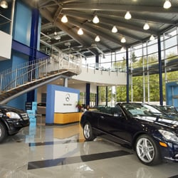 Exceptional Photo Of Mercedes Benz Of Lynnwood   Lynnwood, WA, United States. This