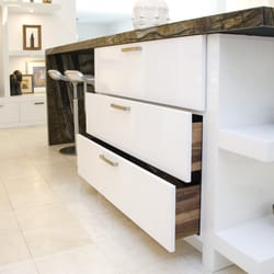 Photo Of KabCo Kitchens   Miami, FL, United States. Finely Crafted Solid  Wood ...