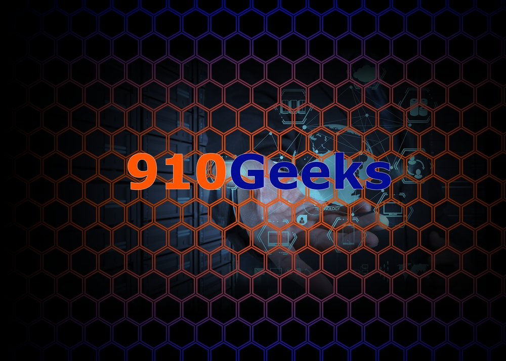910Geeks: Leland, NC