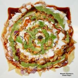 photo of masala kitchen baltimore md united states chaat papri masala - Masala Kitchen