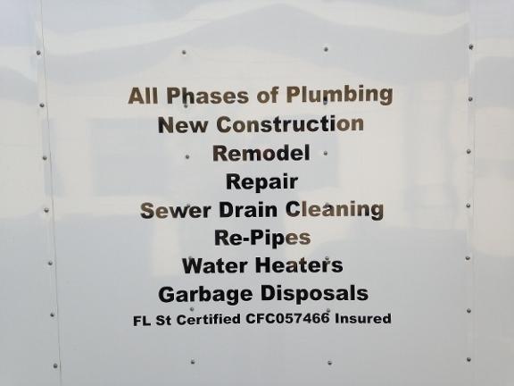 north ft myers plumbing