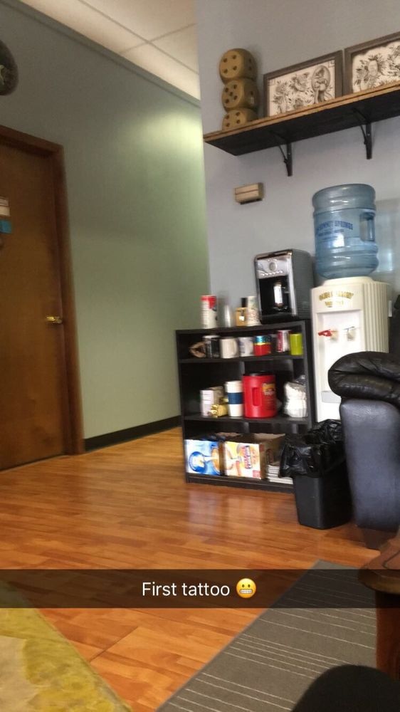 Marc's Tattooing Wilkes Barre: 1110 Rt 315, Wilkes Barre, PA