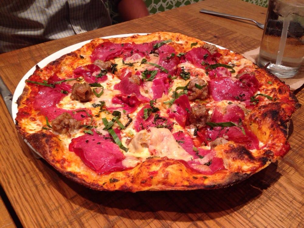 photo of california pizza kitchen at memorial city houston tx united states - California Pizza Kitchen Houston