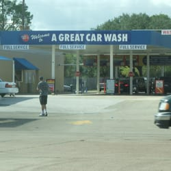 Simoniz Car Wash Katy