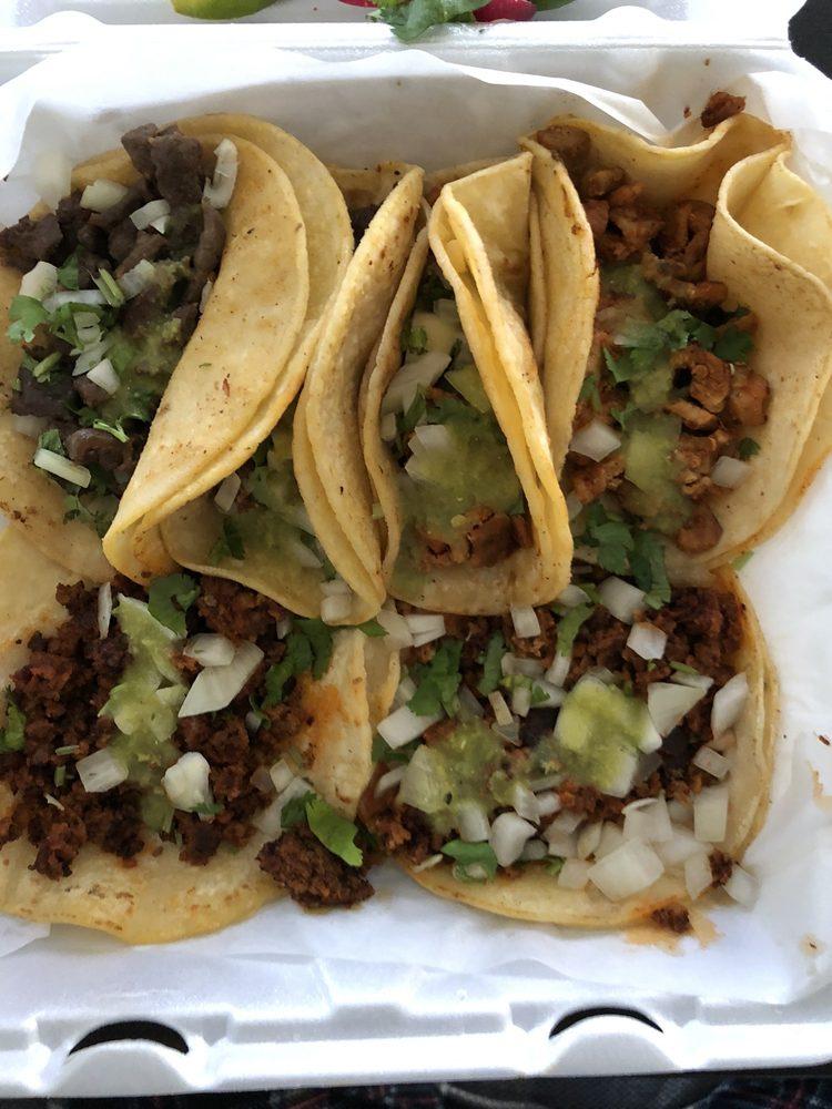 La Mexicana: 118 N Race St, Georgetown, DE