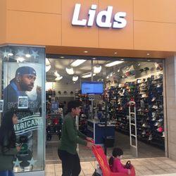 9badd69a1 Lids - 11 Photos   24 Reviews - Sports Wear - 1 Southland Mall Dr ...
