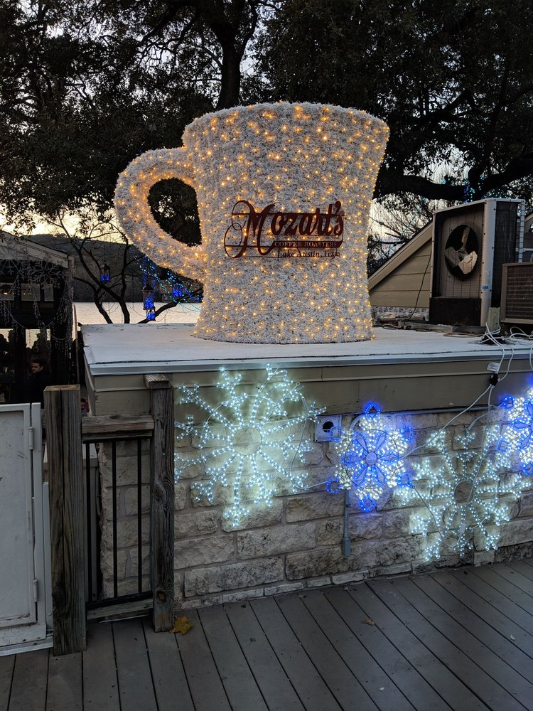 Mozart's Coffee Roasters